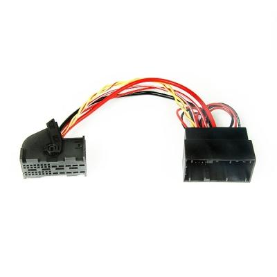 Przewód obejściowy do BMW modułu ASD
