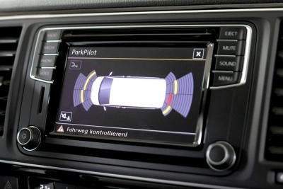 Kompletny zestaw Parking Park Park Pilot Front do VW T6 SH