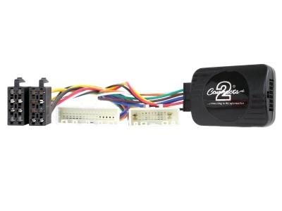 Adapter do sterowania z kierownicy Opel Vivaro 2015 -> CTSVX007