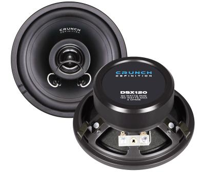 Głośniki samochodowe Crunch DSX-120