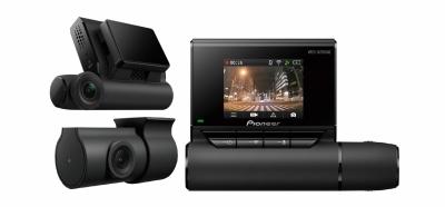 Rejestrator samochodowy Pioneer VREC-DZ700DC Full HD HDR