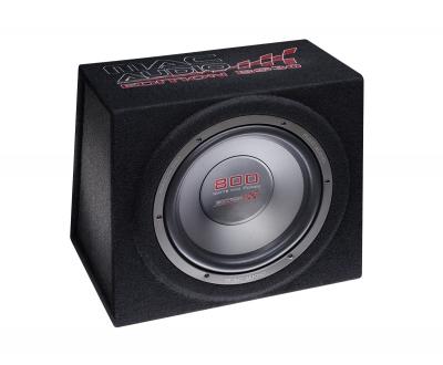 Subwoofer MAC AUDIO Edition BS 30 black