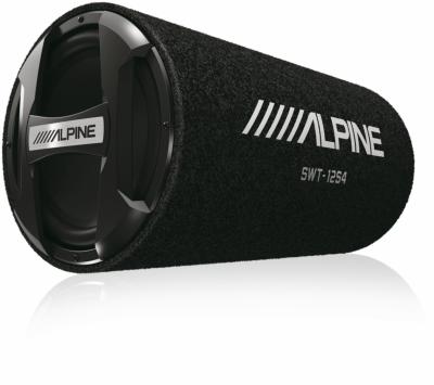 Subwoofer ALPINE SWT-12S4