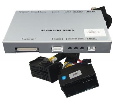 Interfejs wideo Dodge, Jeep 2013 -> Uconnect 8.4AN/RA4 i 8.4A/RA3.