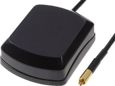 Antena GPS wewnętrzna MC-B 5m magnes