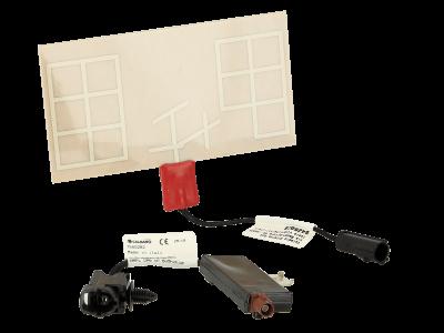 Antena wewnętrzna samoprzylepna foliowa DAB / DAB +