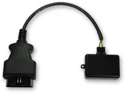 Adapter TV-FREE Audi,VW,Skoda MIB/MIB2/ MMI