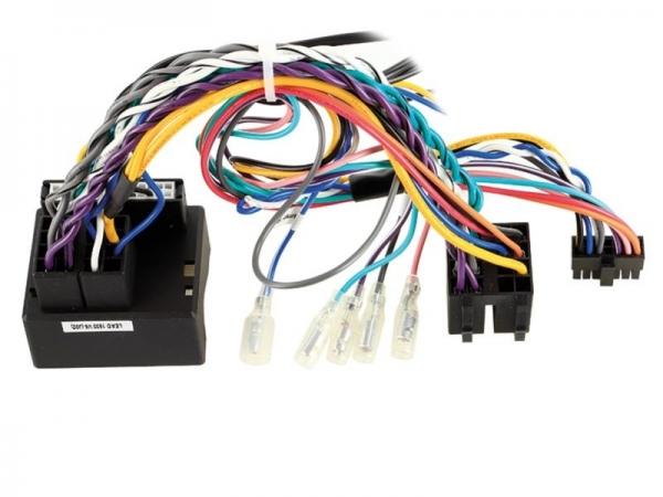 Adapter do sterowania z kierownicy Porsche Panamera, Macan, Cayenne 2016->
