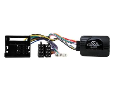 Adapter do sterowania z kierownicy VW Touareg, Multivan 2003-> CTSVW003.2