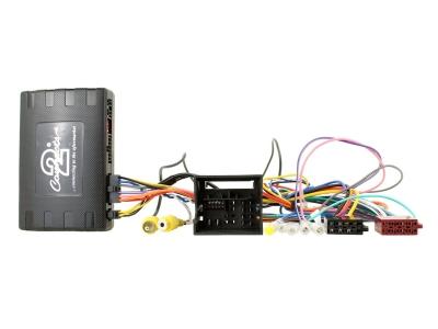 Adapter do kierownicy + info VW Sharan, Jetta, Caddy, Beetle, T6, Tiguan 2015->