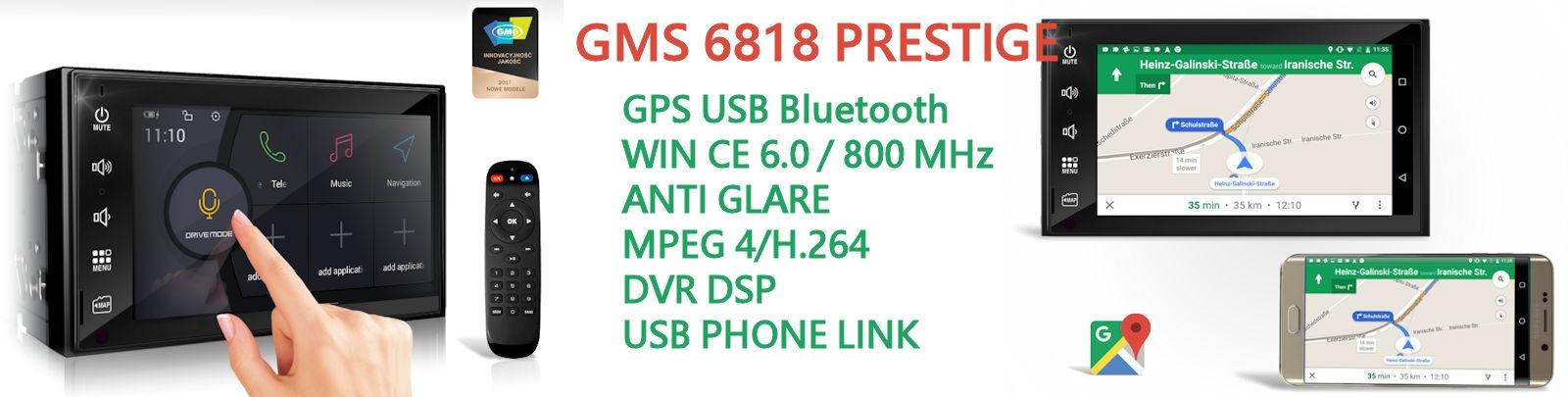 GMS 6818