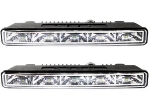 Samochodowe światła LED uniwersalne