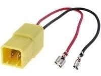 Adaptery głośnikowe