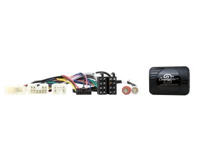 Adapter do sterowania z kierownicy Toyota do 2011 + AUX CTSTY013.2