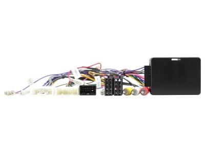 Adapter do sterowania z kierownicy Toyota RAV4, dla pojazdów z fabrycznym wzmacniaczem CTSTY020.2