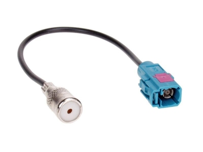 Adapter antenowy Fakra radio - ISO.VW,Audi,Skoda