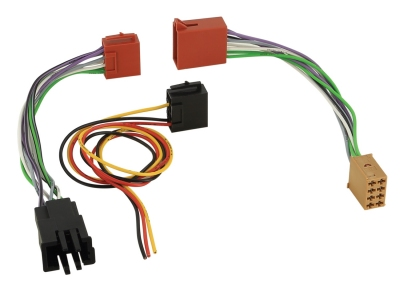 Kable T-Harness Audi / Porsche / Seat / Skoda / Smart / VW