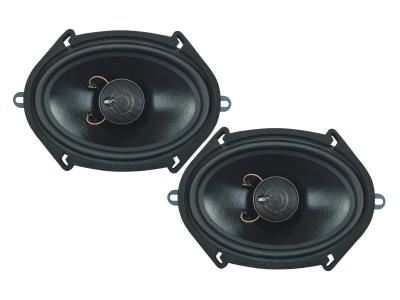 Głośniki samochodowe Dietz CX-572