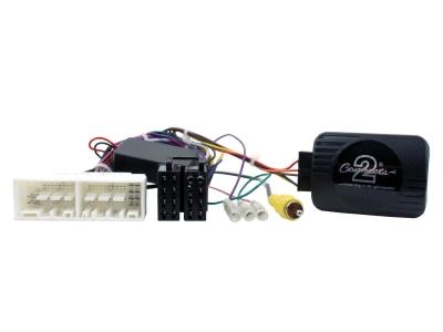 Adapter do sterowania z kierownicy Hyundai i20, i30, i40, Tuscon, H350,  Kia Cee'd, Optima, Sorento 2016 -> CTSHY016.2