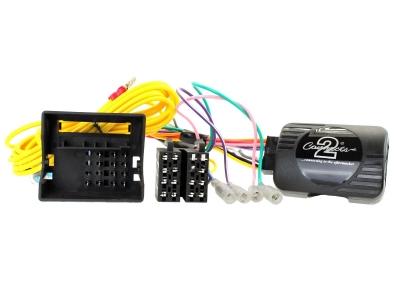 Adapter do sterowania z kierownicy Mercedes Vito (W447) 2015->  CTSMC011.2