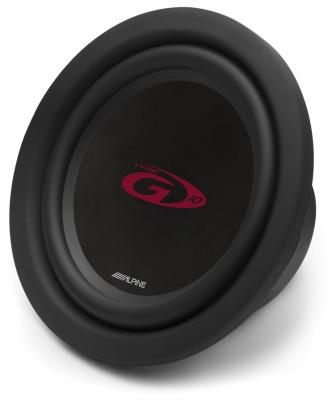 Głośnik niskotonowy ALPINE SWG-1044