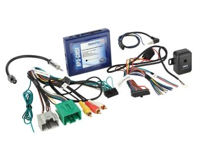Adapter do sterowania z kierownicy Buik/Cadillac/Chevrolet/GM 16-pinowa/20-pinowa antena