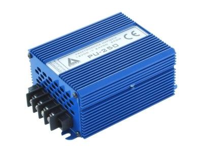 Przetwornica napięcia 10÷20 VDC / 24 VDC PU-250 24V 250W
