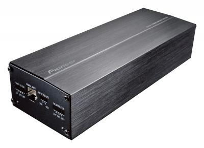 Wzmacniacz 4 kanałowy Pioneer GM-D1004
