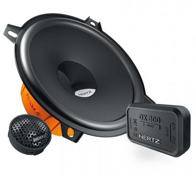 Głośniki samochodowe Hertz DSK 130.3