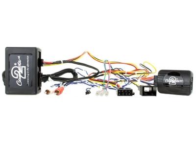 Adapter do sterowania z kierownicy Mercedes E- klasa W211 wzmacniacz światłowodowy. CTSMC013.2