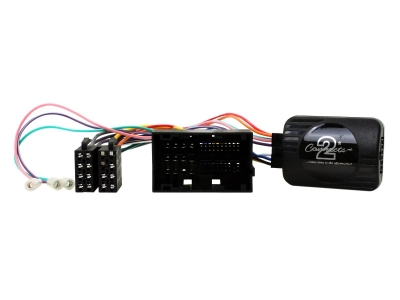 Adapter do sterowania z kierownicy Chrysler 200 2015 -> CTSCH004.2