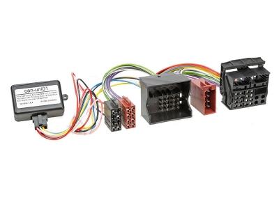 Przewód Parrot HF instalacja CAN Audi,Seat,VW,Skoda
