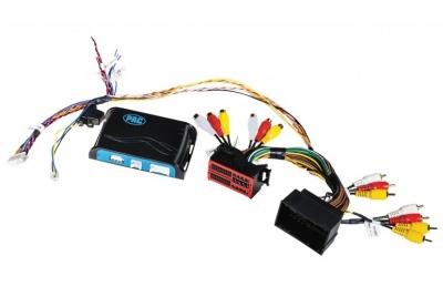 Adapter do sterowania z kierownicy CHRYSLER, DODGE, JEEP, RAM