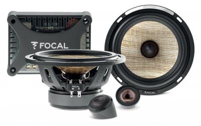 Głośniki samochodowe FOCAL PS 165 FXE