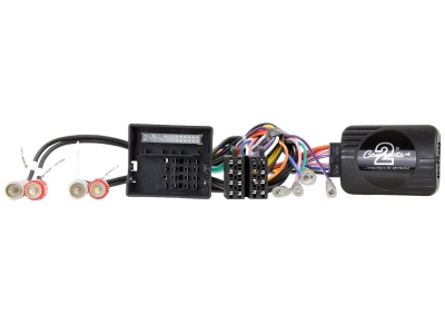 Adapter do kierownicy CTSAD009.2 Audi TT 2006 - 2014