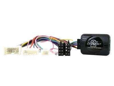 Adapter do sterowania z kierownicy Mercedes Citan 2012-> CTSMC007.2