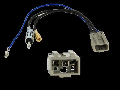 Adapter antenowy GT13 (f)> DIN (m) / SMB (f) Isuzu D-Max 11/2020 - 2021