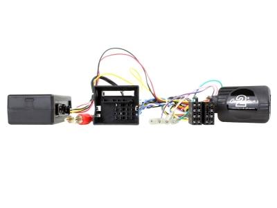 Adapter do sterowania z kierownicy Mercedes A,B,C,E,R,CLK,SLK,GL,ML wzmacniacz światłowodowy ,GL CTSMC008.2