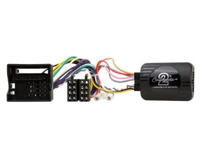 Adapter do sterowania z kierownicy Peugeot 3008, 807, 407, 207, 308, 307 CTSPG007.2