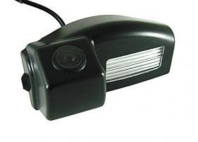 Kamera cofania dedykowana Mazda 2, 3