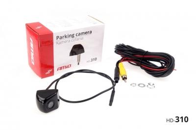 Uniwersalna kamera cofania HD-310 720p