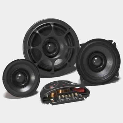 Głośniki samochodowe MOREL HYBRID INTEGRA 502