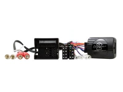 Adapter do sterowania z kierownicy Seat Exeo 2009-2013 CTSST003.2