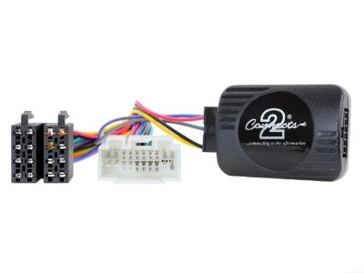 Adapter do sterowania z kierownicy Honda Civic, CR-V, S2000 CTSHO009.2