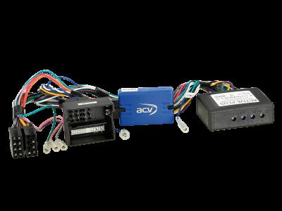 Adapter do sterowania z kierownicy Audi Audi A3, A4 ,A6 ,TT, R8