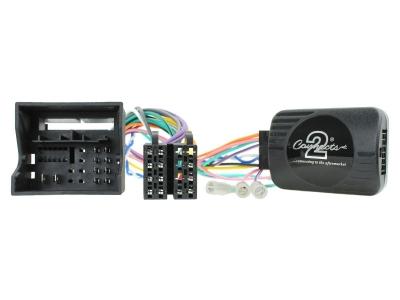 Adapter do sterowania z kierownicy dla samochodów Volkswagen Golf VII 2013 ->, Polo 2014 -> CTSVW018.2