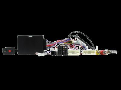 Adapter do sterowania z kierownicy CAN Bus Nissan Qashqai, Rogue, X-Trail. Kamery 360°. CTSNS025.2