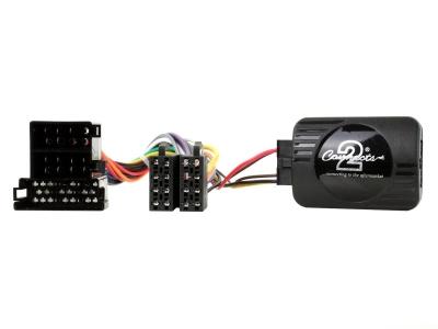 Adapter do sterowania z kierownicy Skoda Fabia, Octavia, Felicia, Superb CTSSK001.2