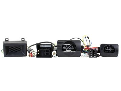 Adapter do sterowania z kierownicy BMW Seria 1,3,5,6,7,Mini,Z4,X1  CTSBM013.2