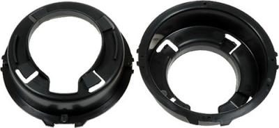 Ramki głośnikowe Reanult Laguna 165 mm 03/1994 - 12/2000 tył